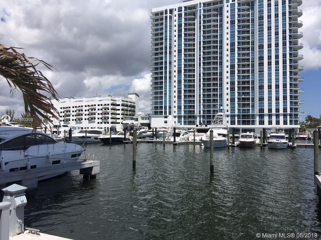 17111  Biscayne Blvd #1701 For Sale A10690393, FL