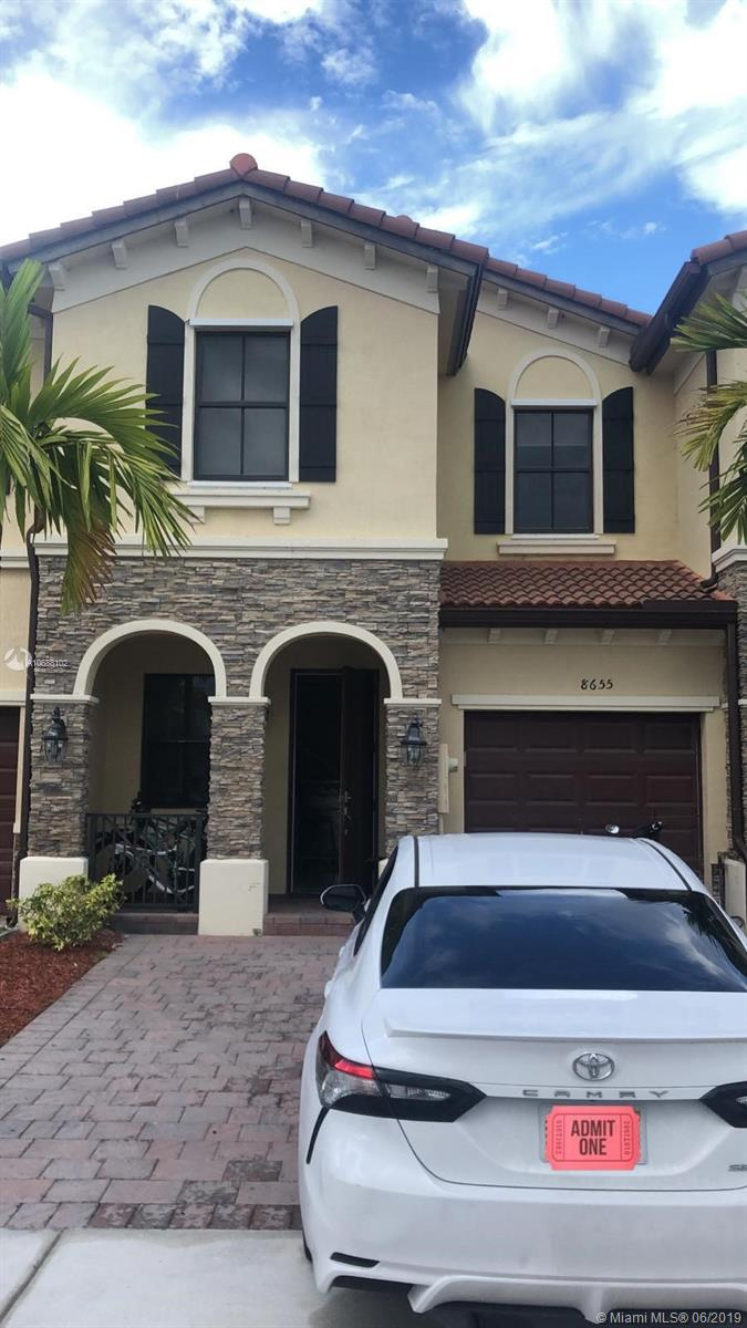 8655 NW 98th Ave  For Sale A10688102, FL