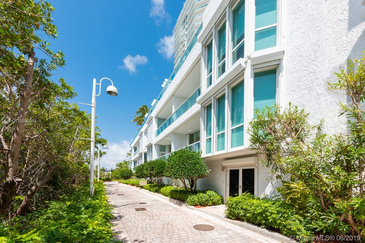 16500  Collins Ave #TH-10 For Sale A10690345, FL