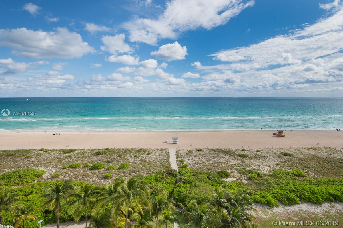 5801  Collins Ave #1000 For Sale A10678153, FL