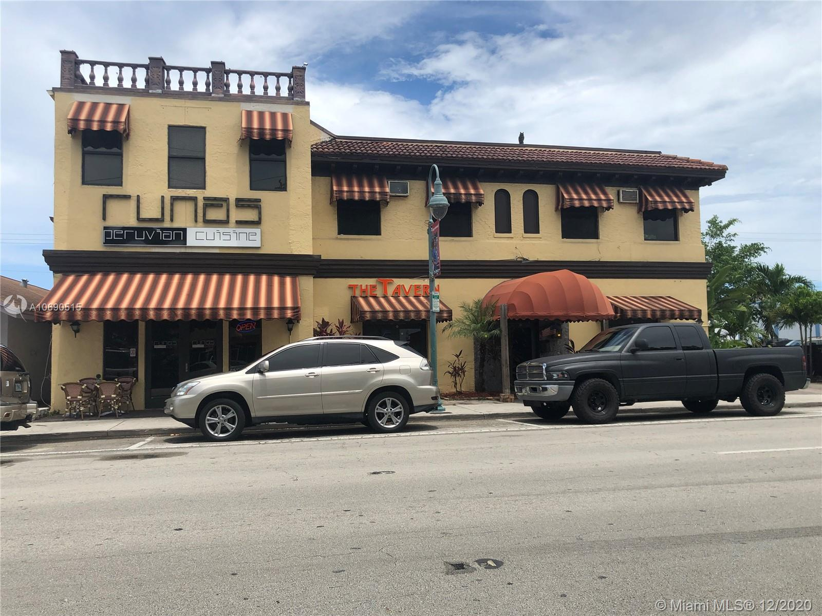 219 N 21st Ave  For Sale A10690515, FL