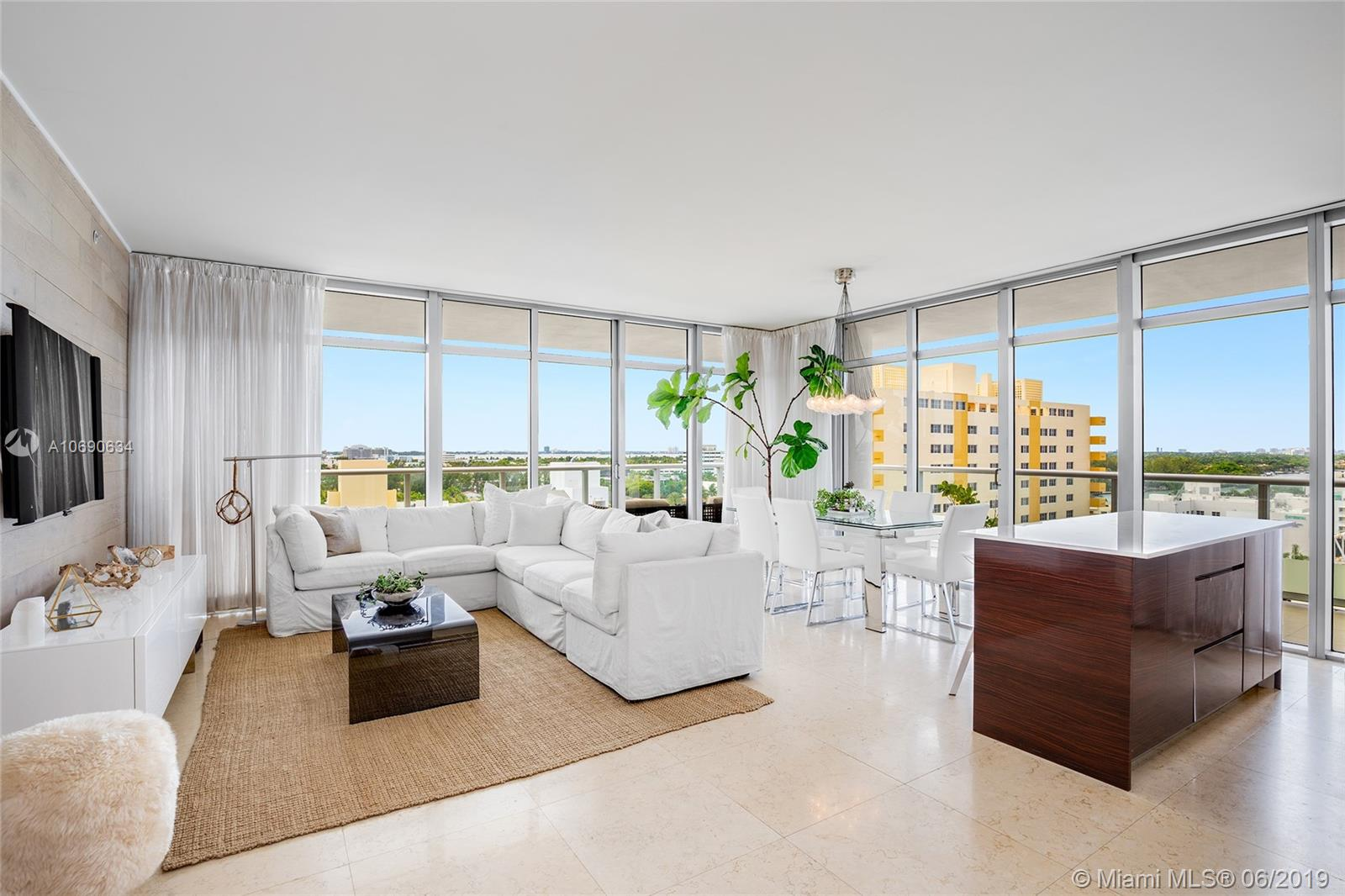 3737  Collins Ave #S1104 For Sale A10690634, FL