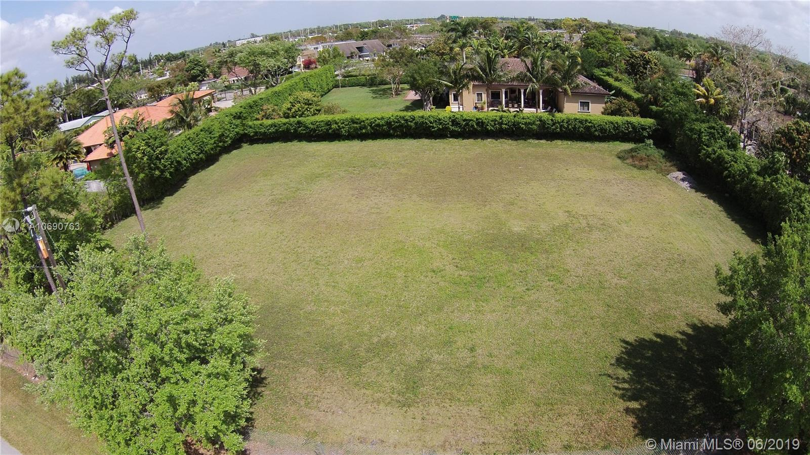 9521 SW 93rd St  For Sale A10690763, FL