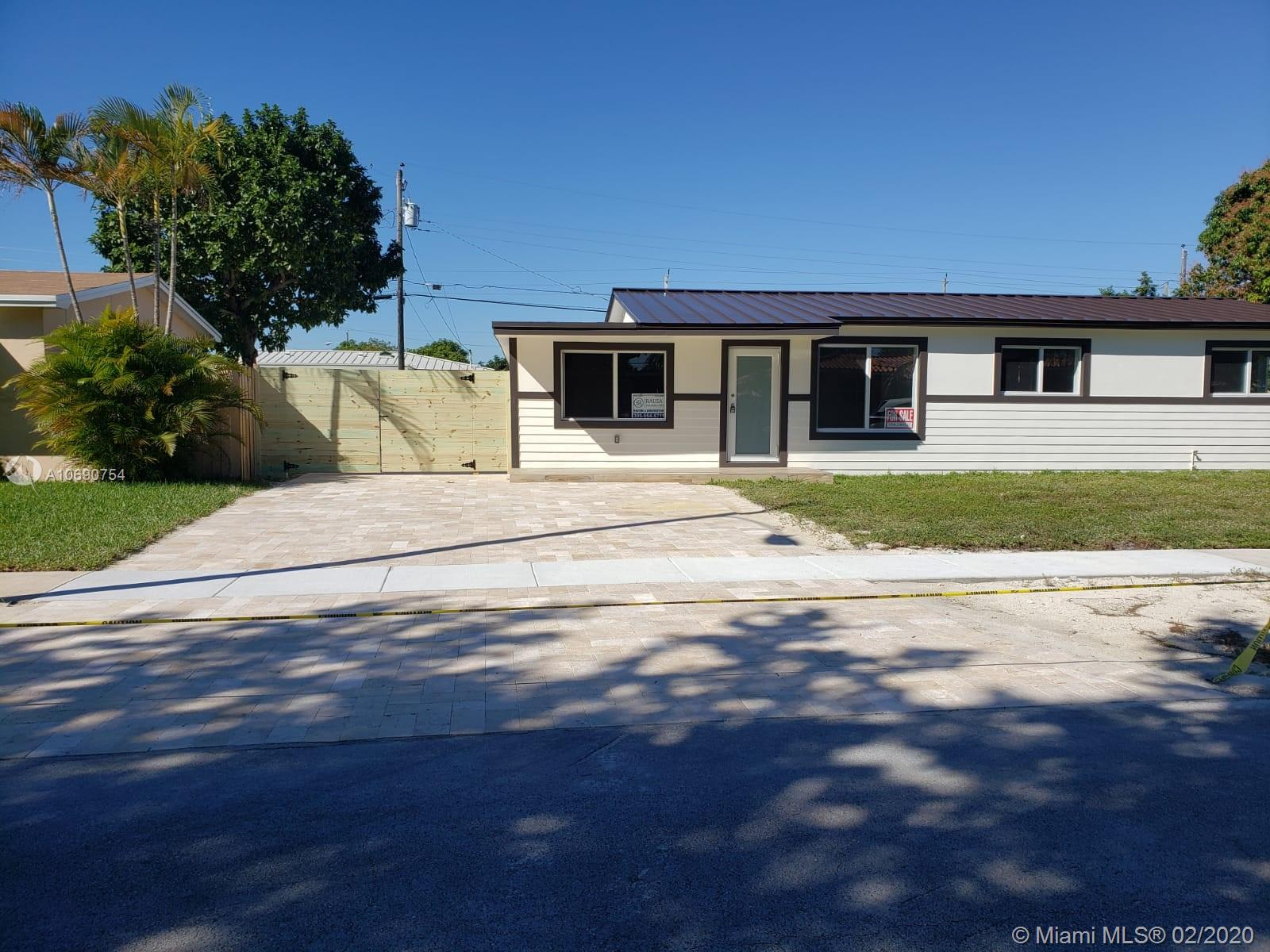7030 W 10th Ave  For Sale A10690754, FL