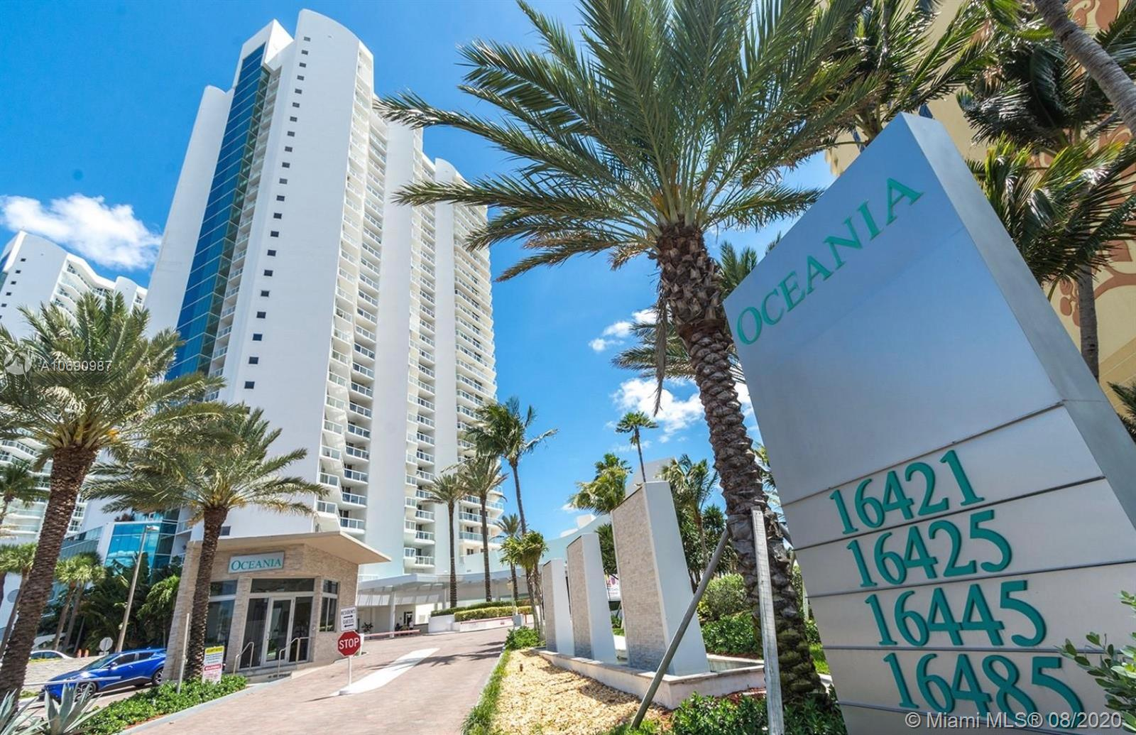 16485  Collins Ave #438 For Sale A10690987, FL