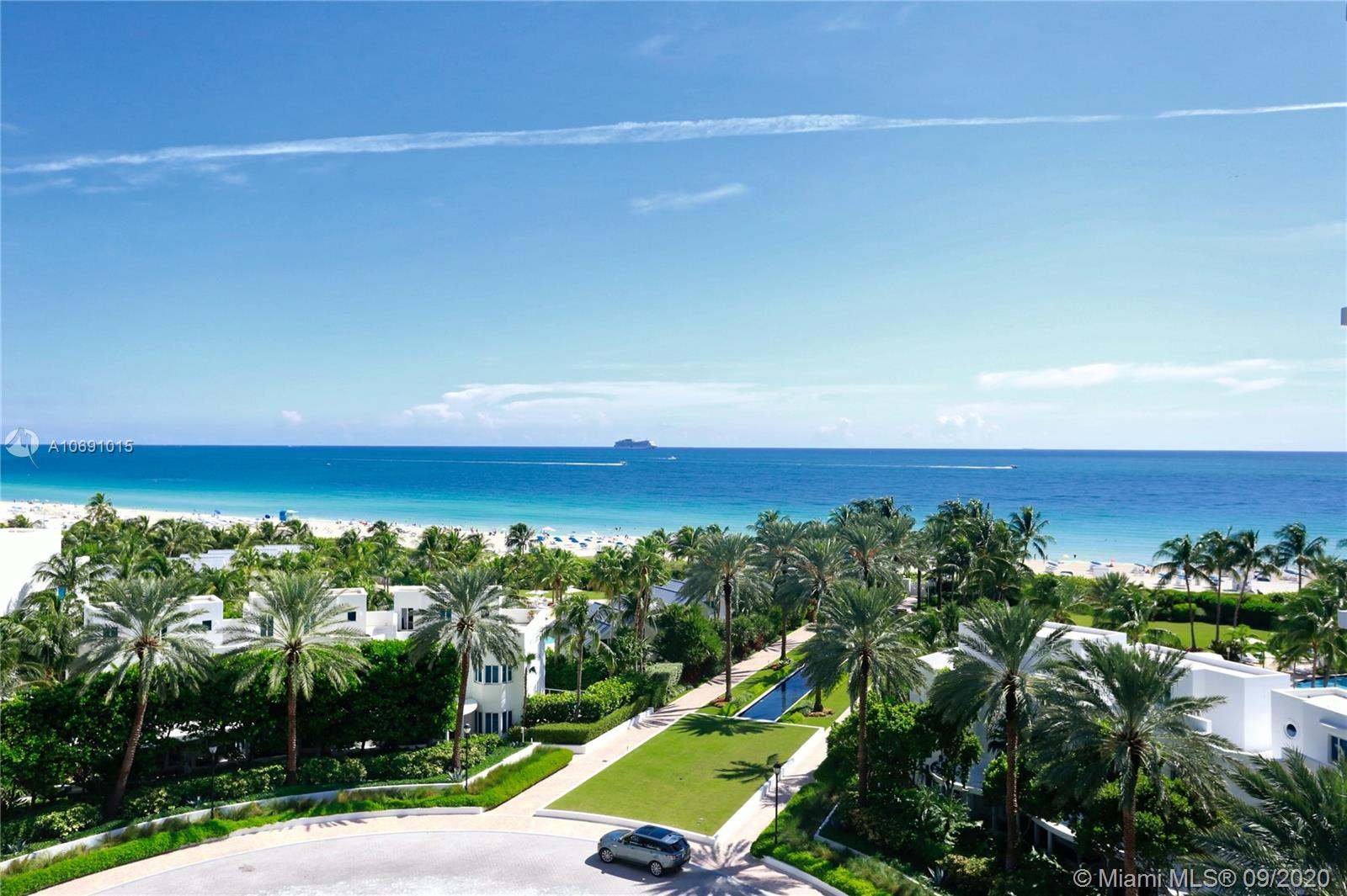 100 S POINTE DR #810 For Sale A10691015, FL