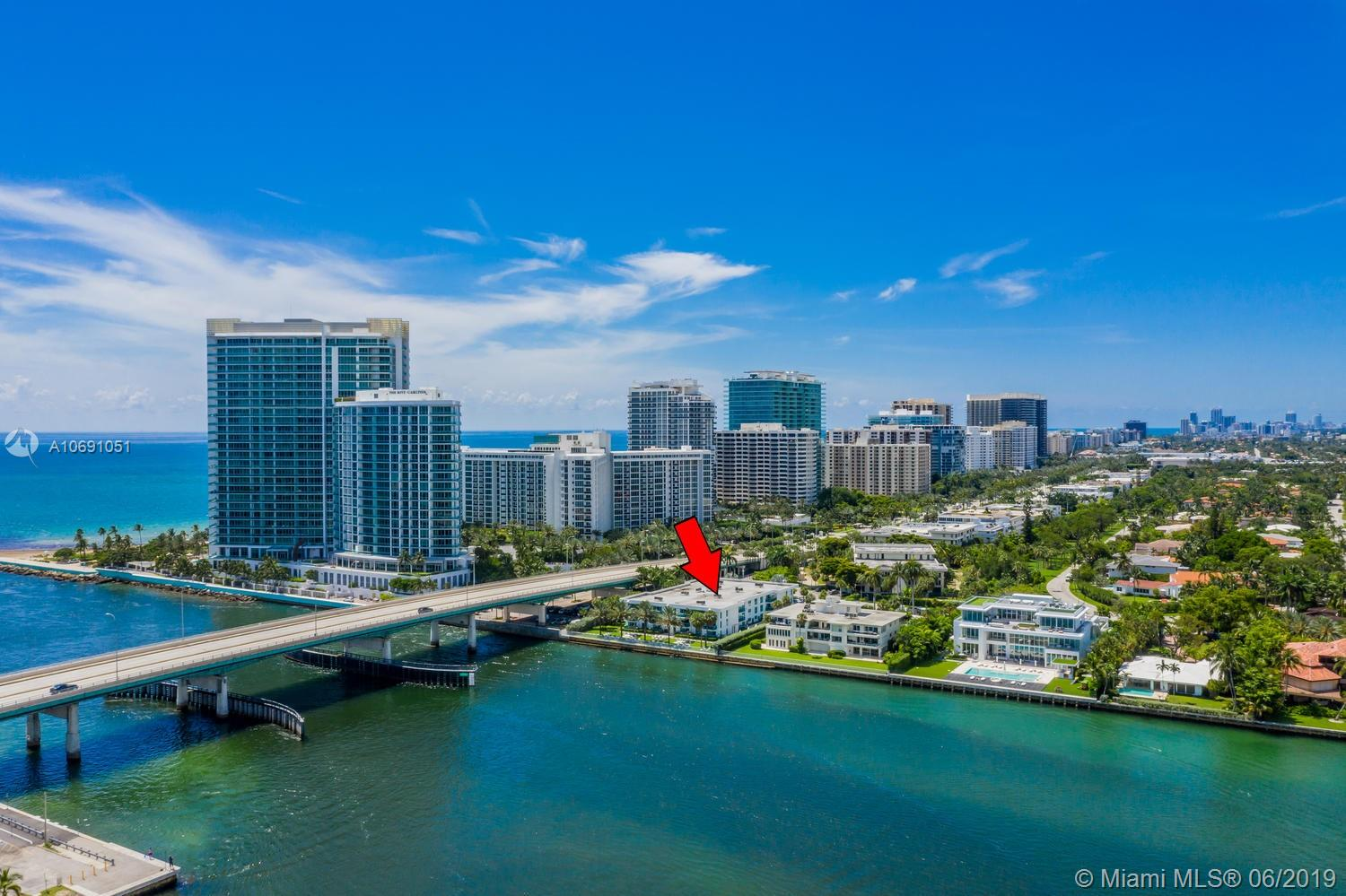 290  Bal Bay Dr #304 For Sale A10691051, FL