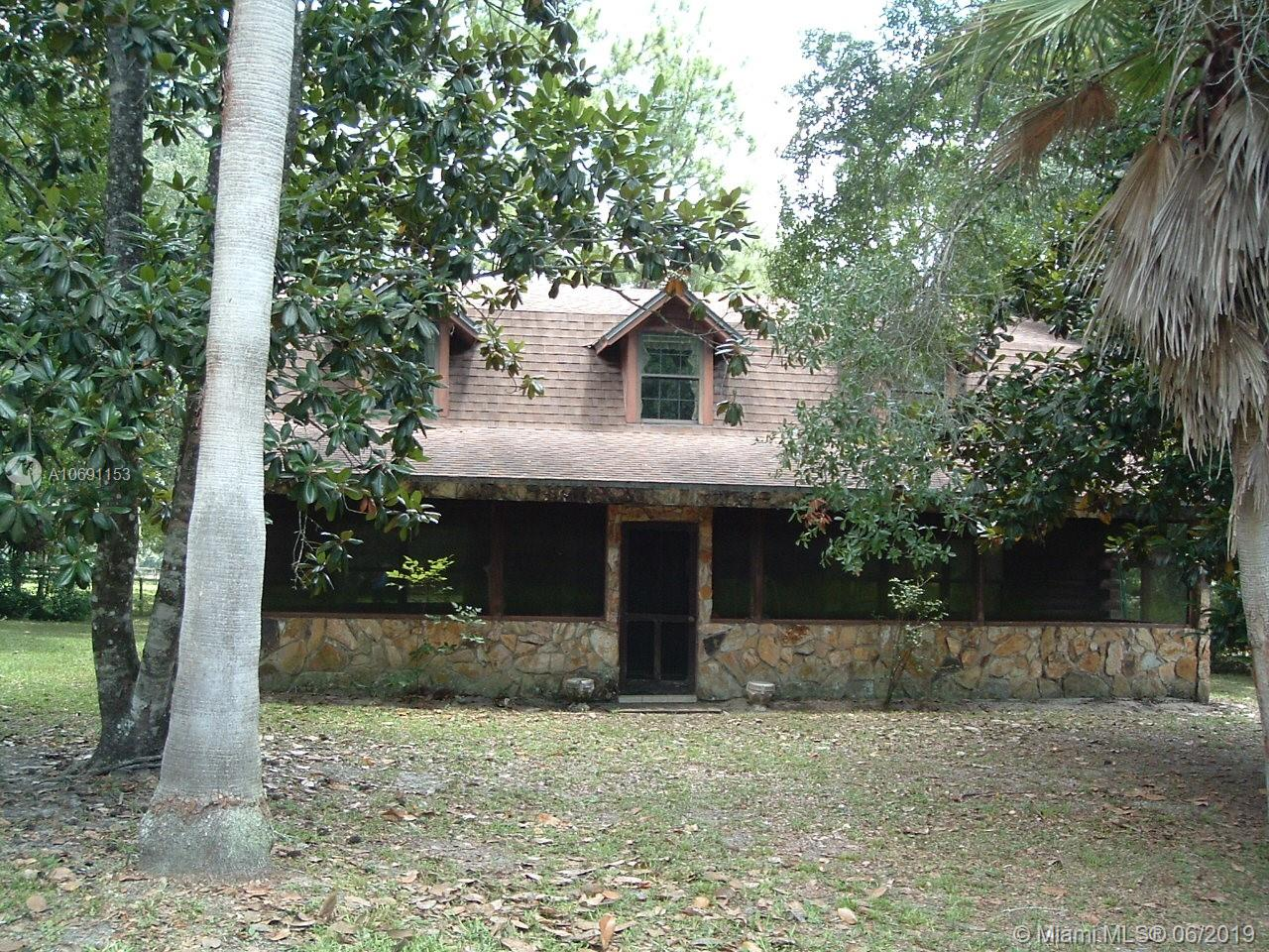 14303 Lynn Acres Lane, Other City - In The State Of Florida, FL 34601