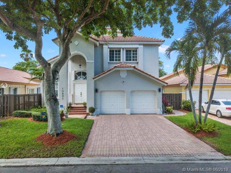 10892 NW 58th Ter  For Sale A10689163, FL