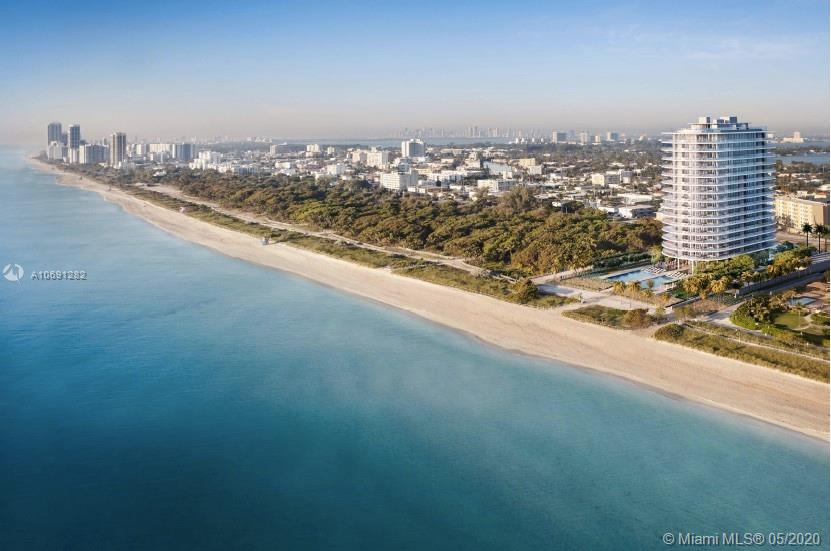 8701  Collins Ave #404 For Sale A10691282, FL