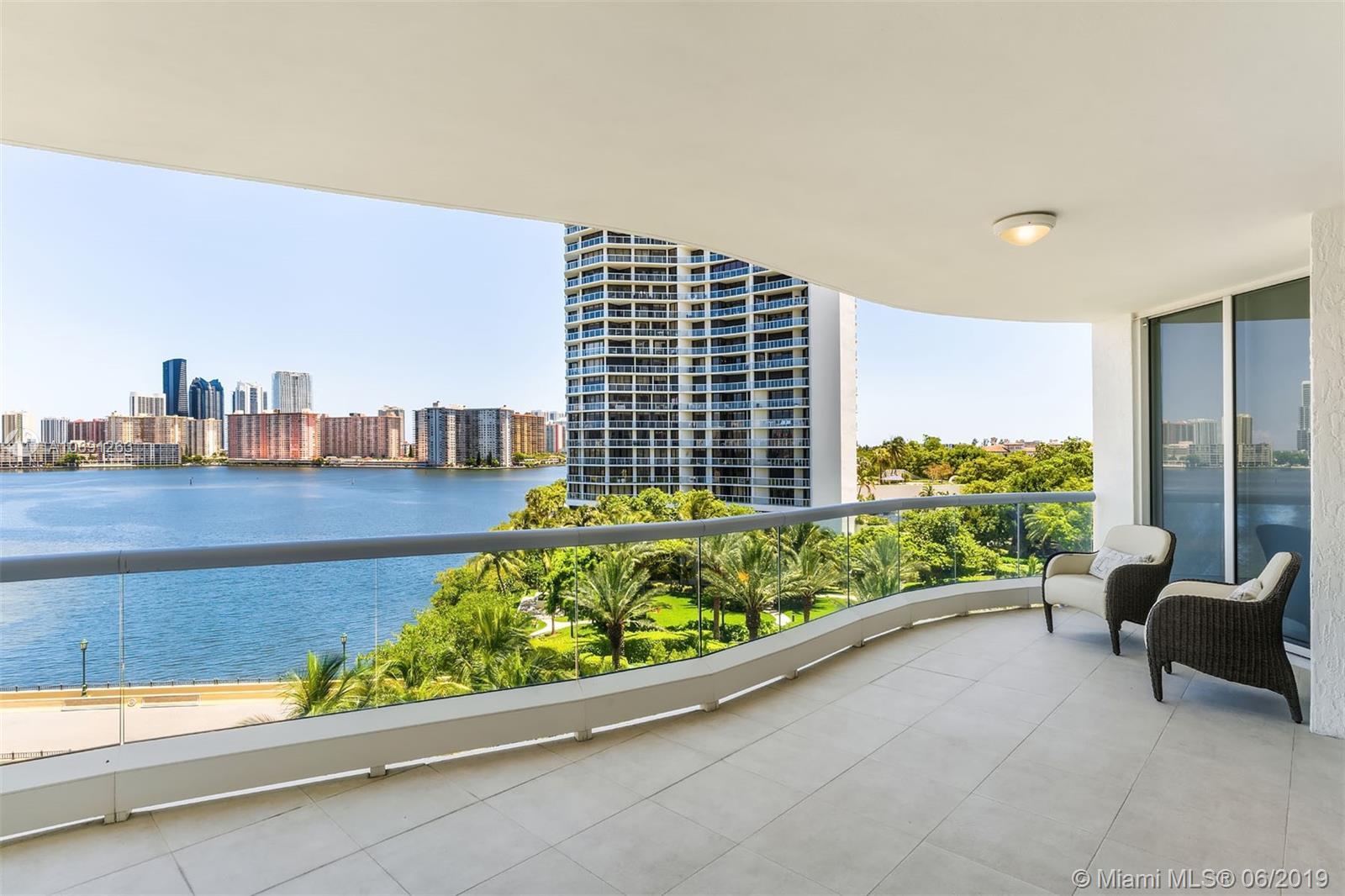 6000  Island Blvd #606 For Sale A10691263, FL