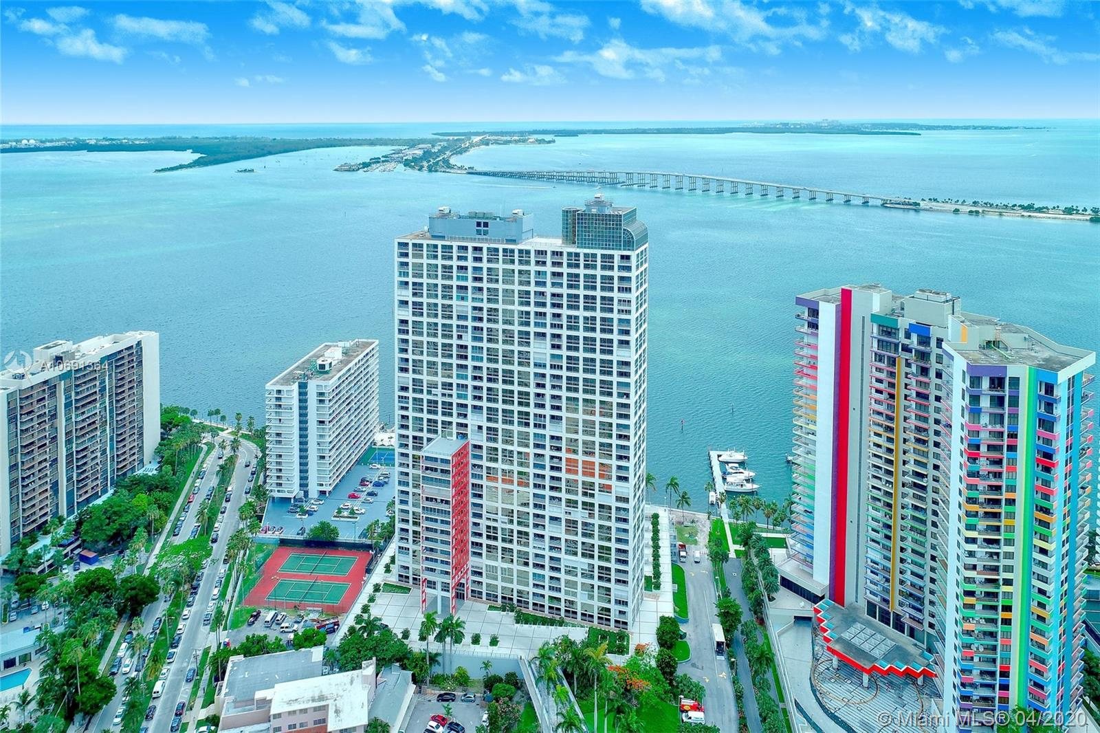Image 2 For 1541 Brickell Ave  A4000