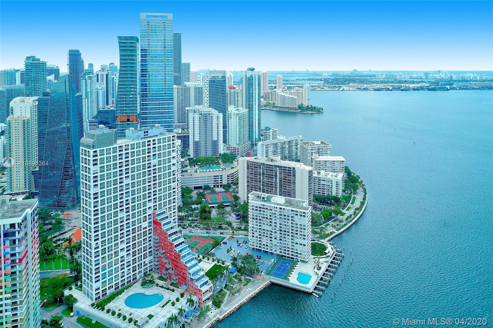 Image 3 For 1541 Brickell Ave  A4000