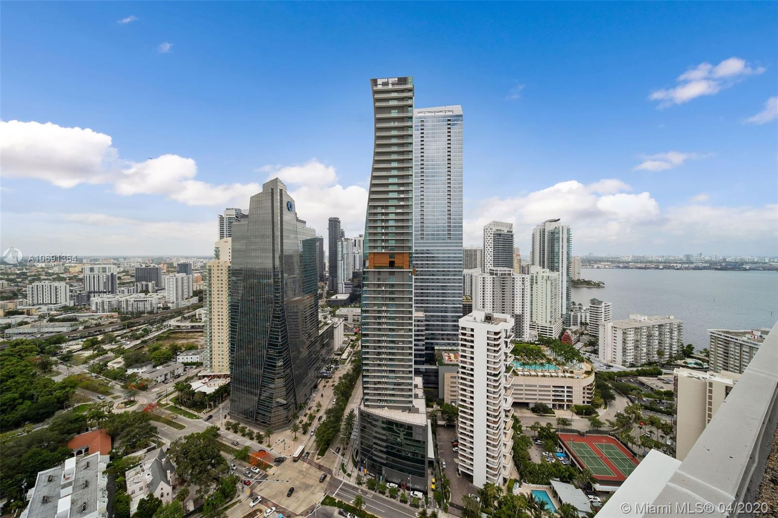 Image 31 For 1541 Brickell Ave  A4000