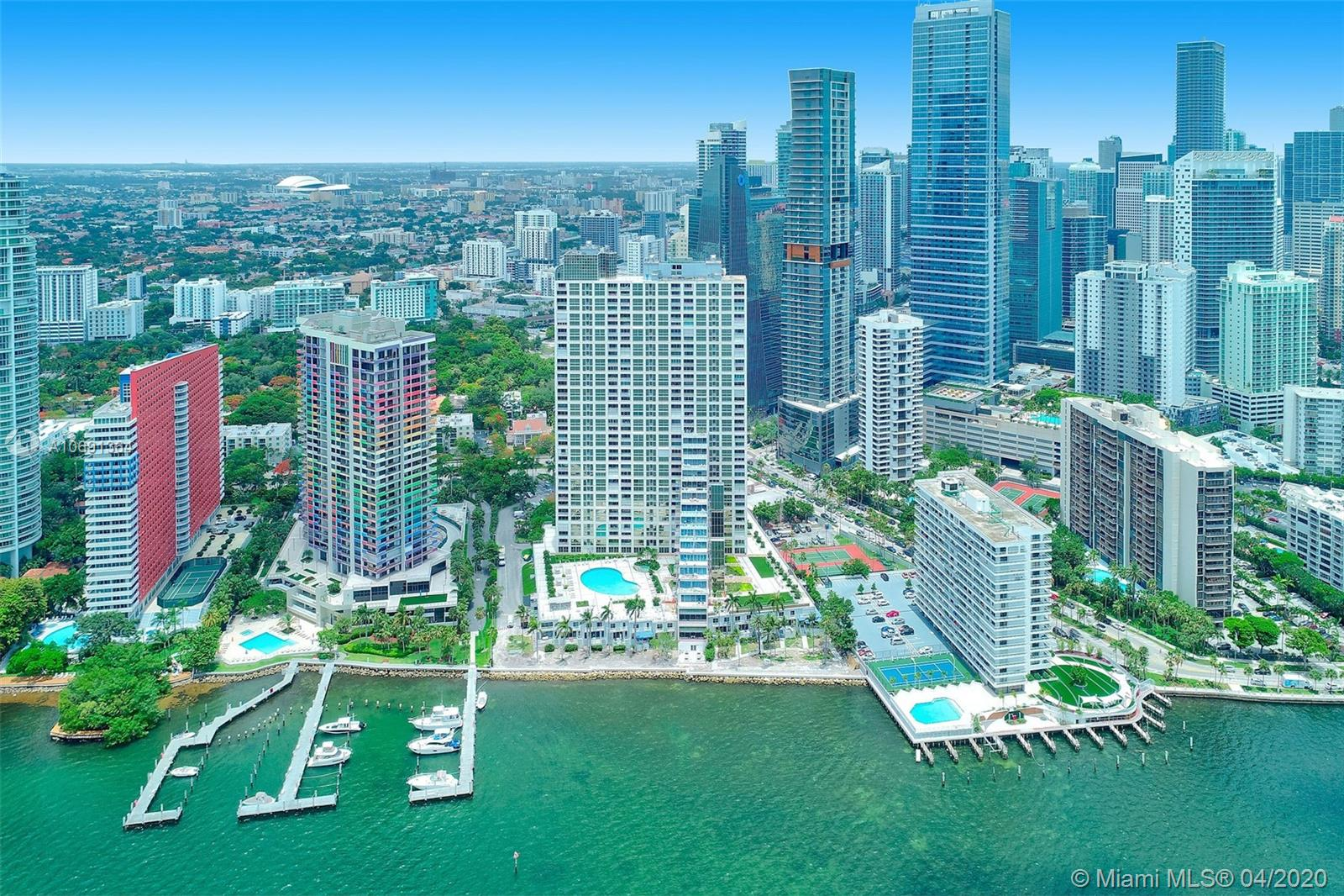 Image 4 For 1541 Brickell Ave  A4000