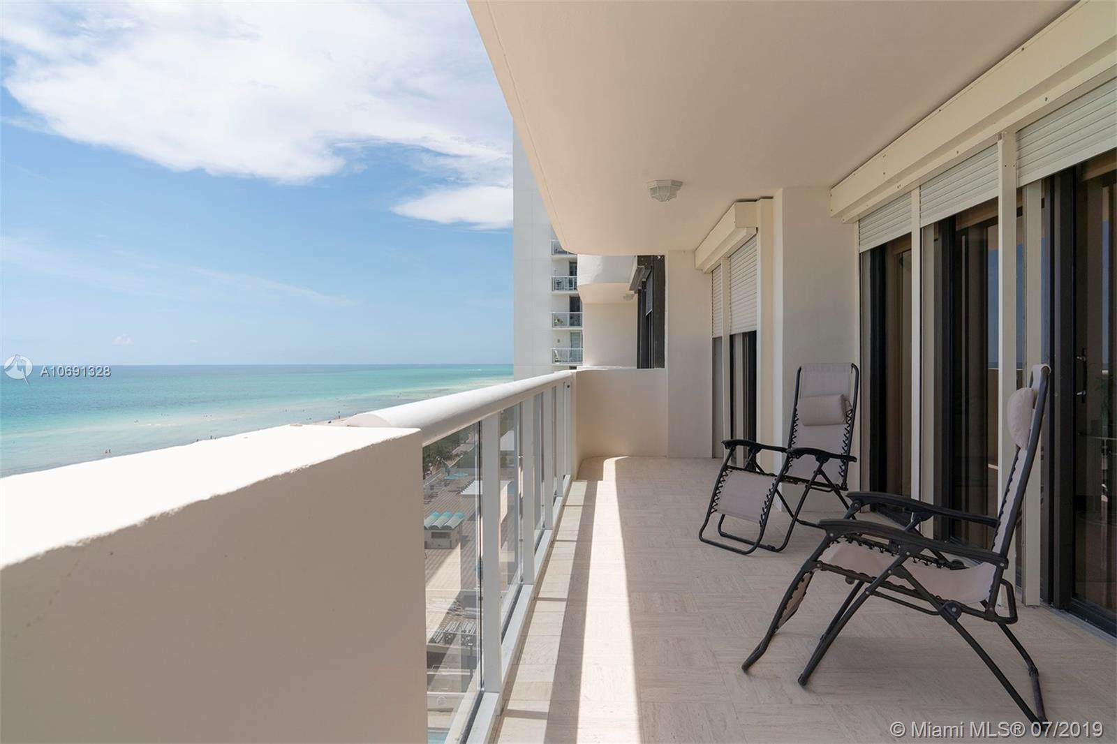 5757  Collins Ave #1006 For Sale A10691328, FL