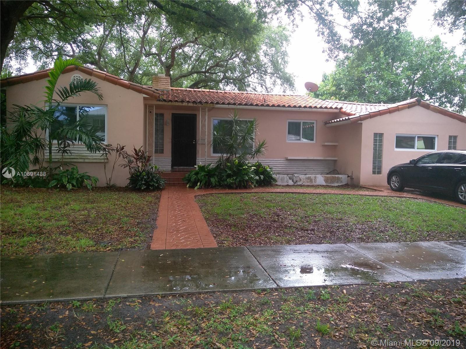 256 NE 90th St  For Sale A10691488, FL
