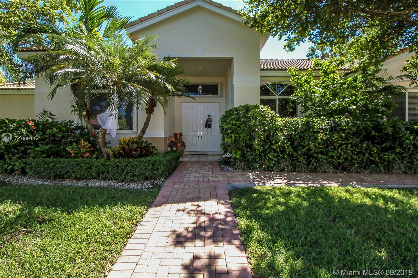 8440 SW 136th Ter  For Sale A10691121, FL