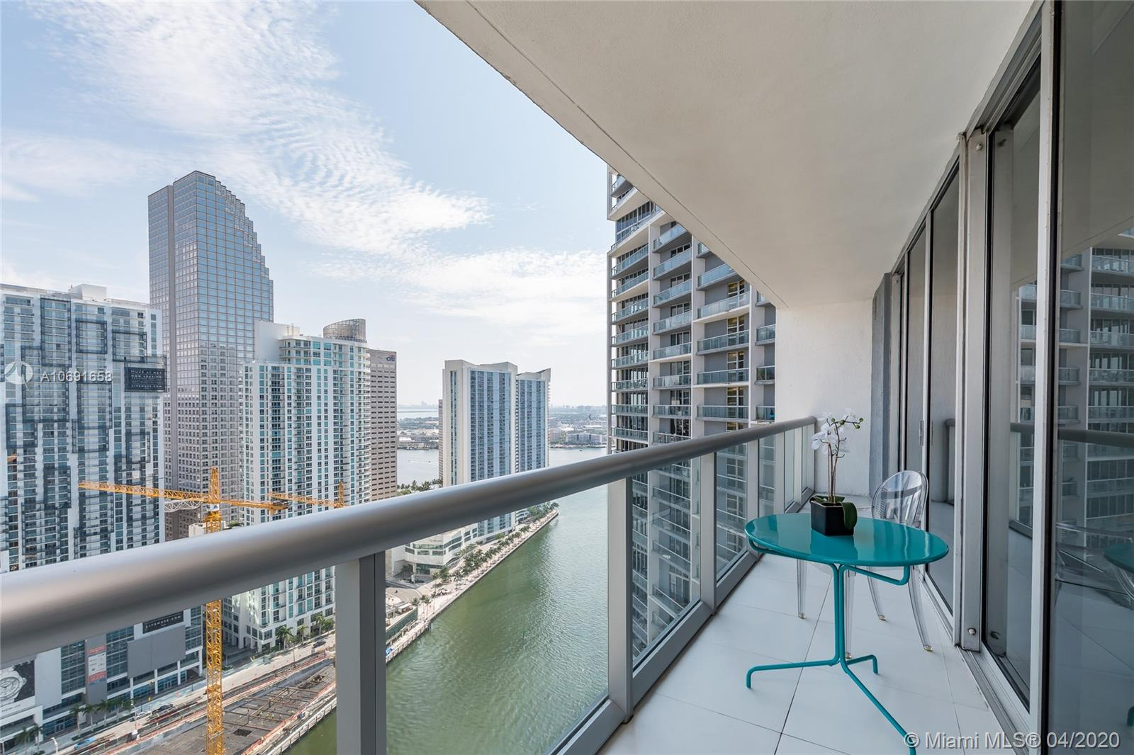 475  Brickell Ave #3415 For Sale A10691658, FL