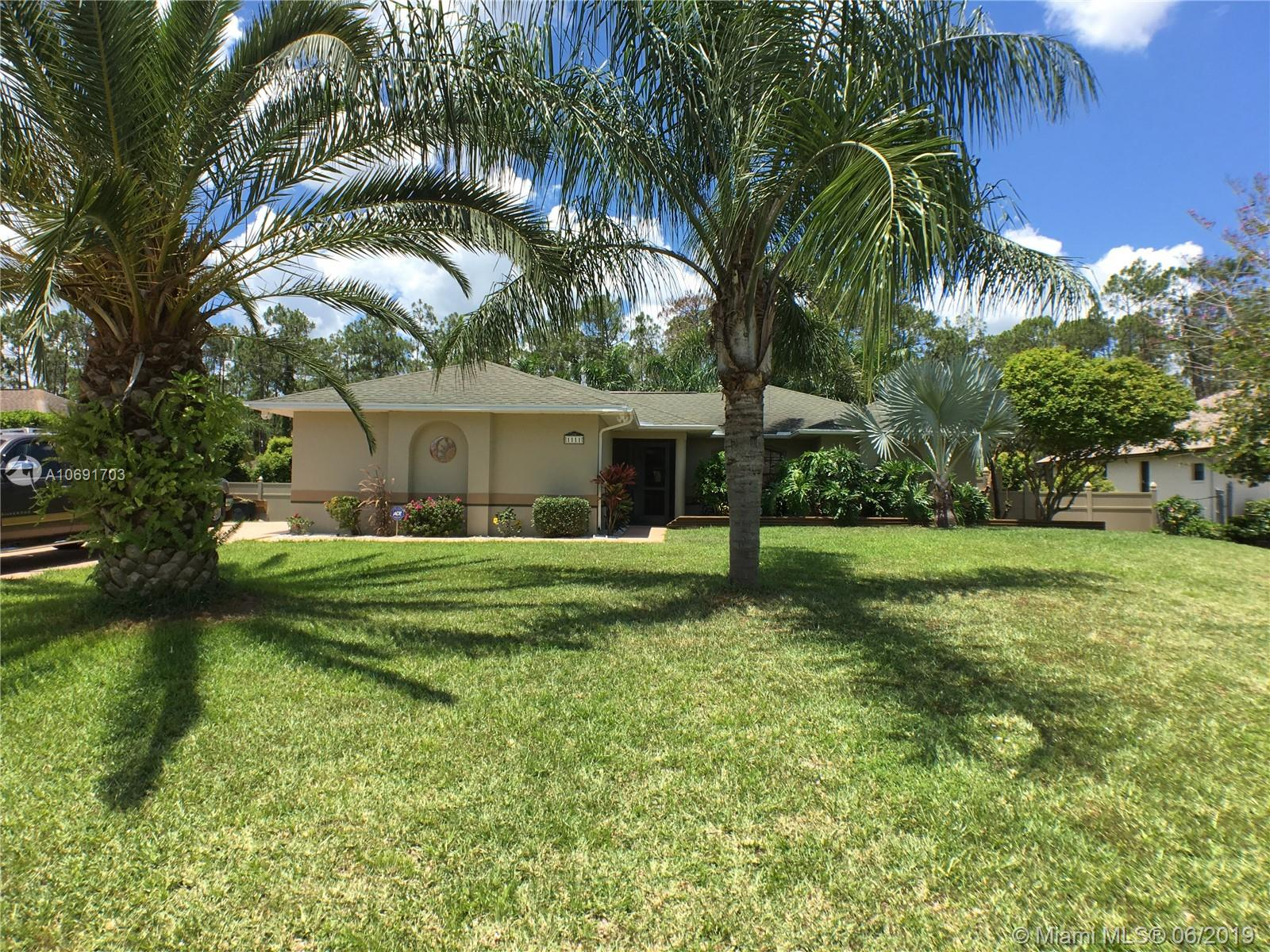 1111 Thompson, Other City Value - Out Of Area, FL 33972
