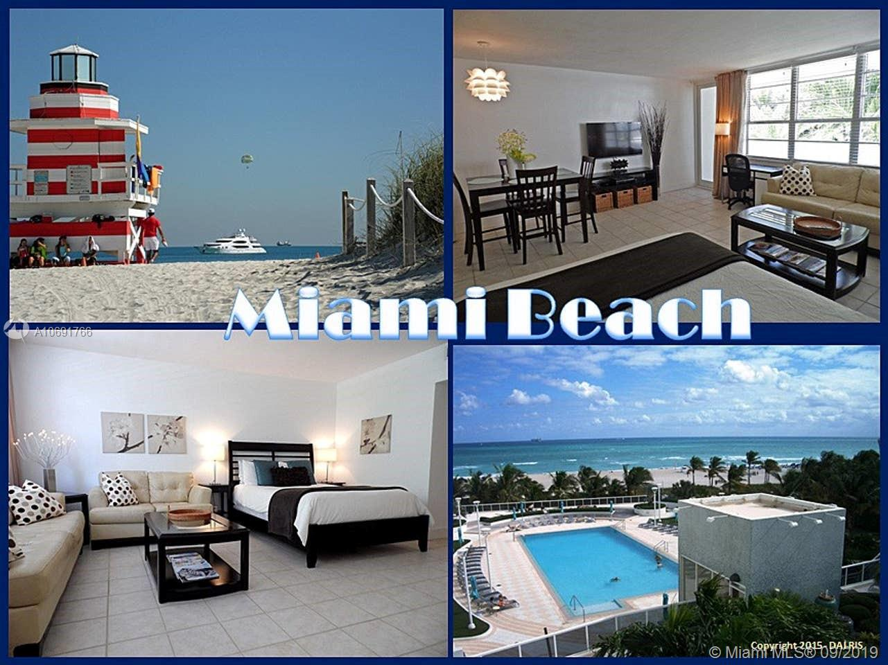 100  Lincoln Rd #428 For Sale A10691766, FL