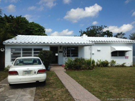 345 NE 112th St  For Sale A10691780, FL