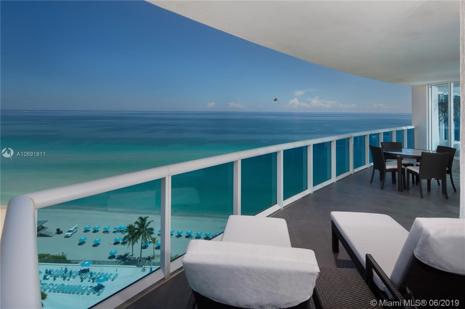 2711 S Ocean Dr #1502, Hollywood FL 33019