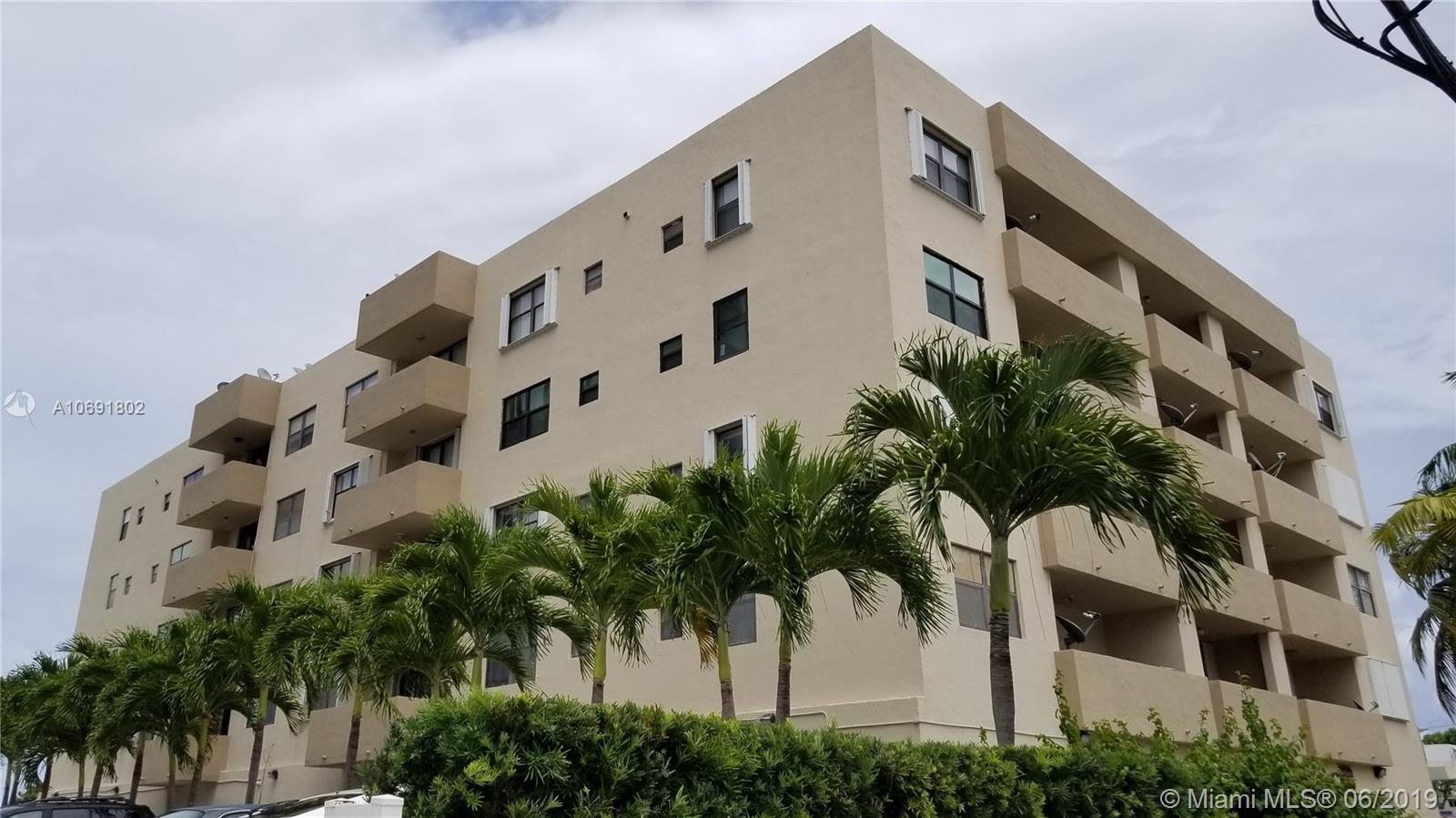 7125  Bay Dr #308 For Sale A10691802, FL
