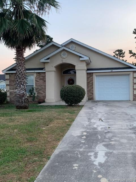 88  Ponderossa Lane  For Sale A10691860, FL