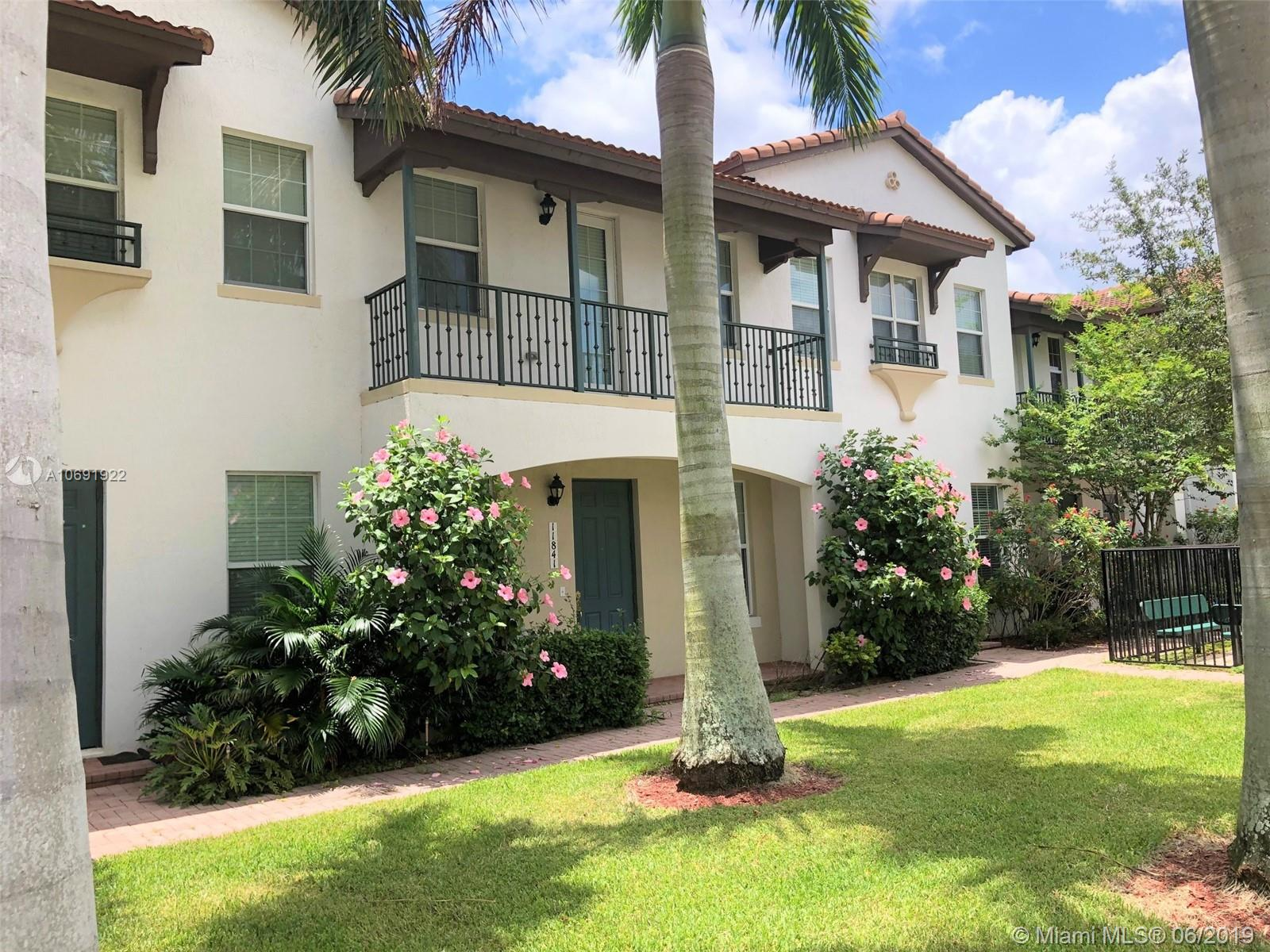11841 S W 26th St  For Sale A10691922, FL