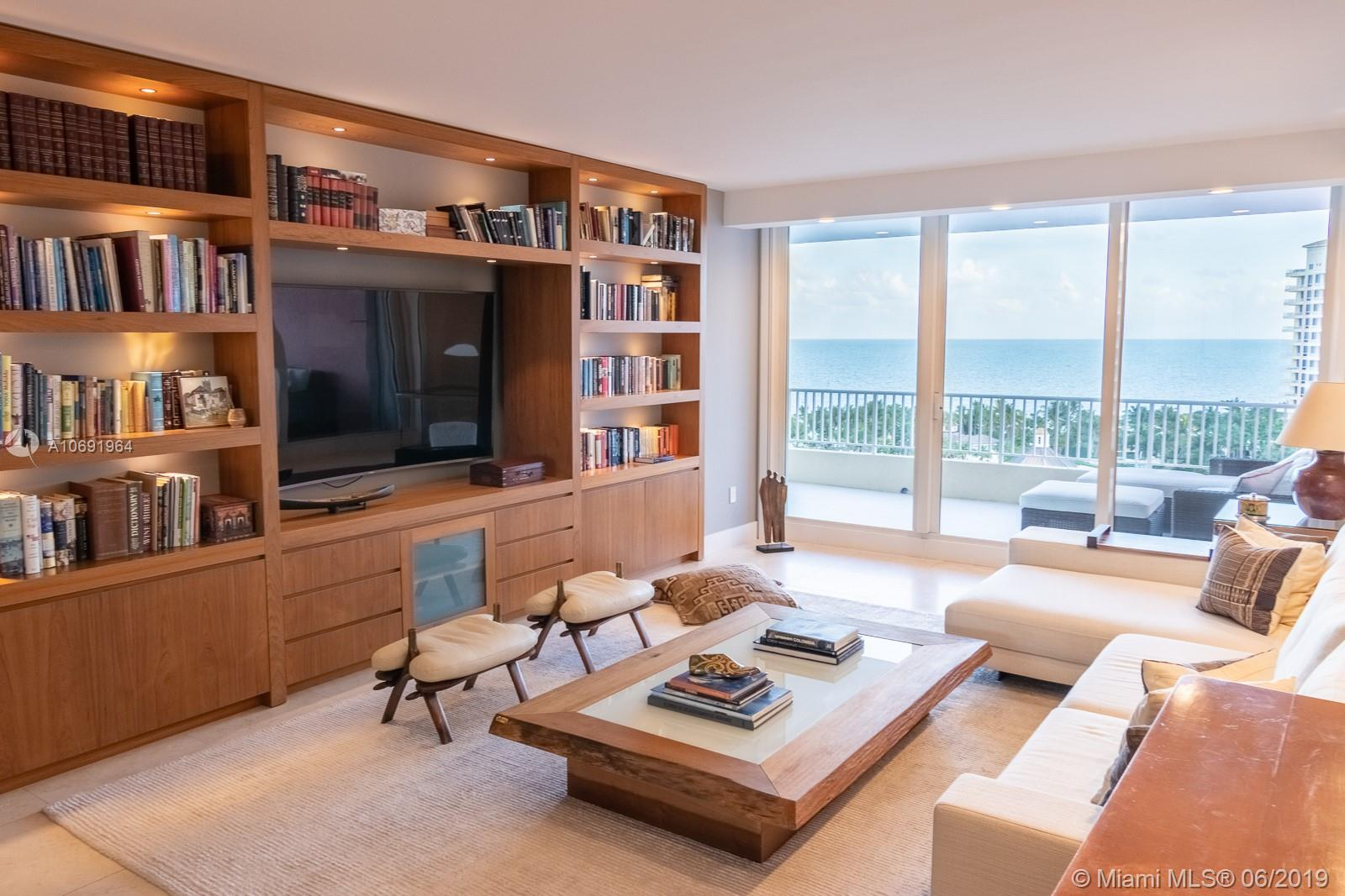 781  Crandon Blvd #1102 For Sale A10691964, FL