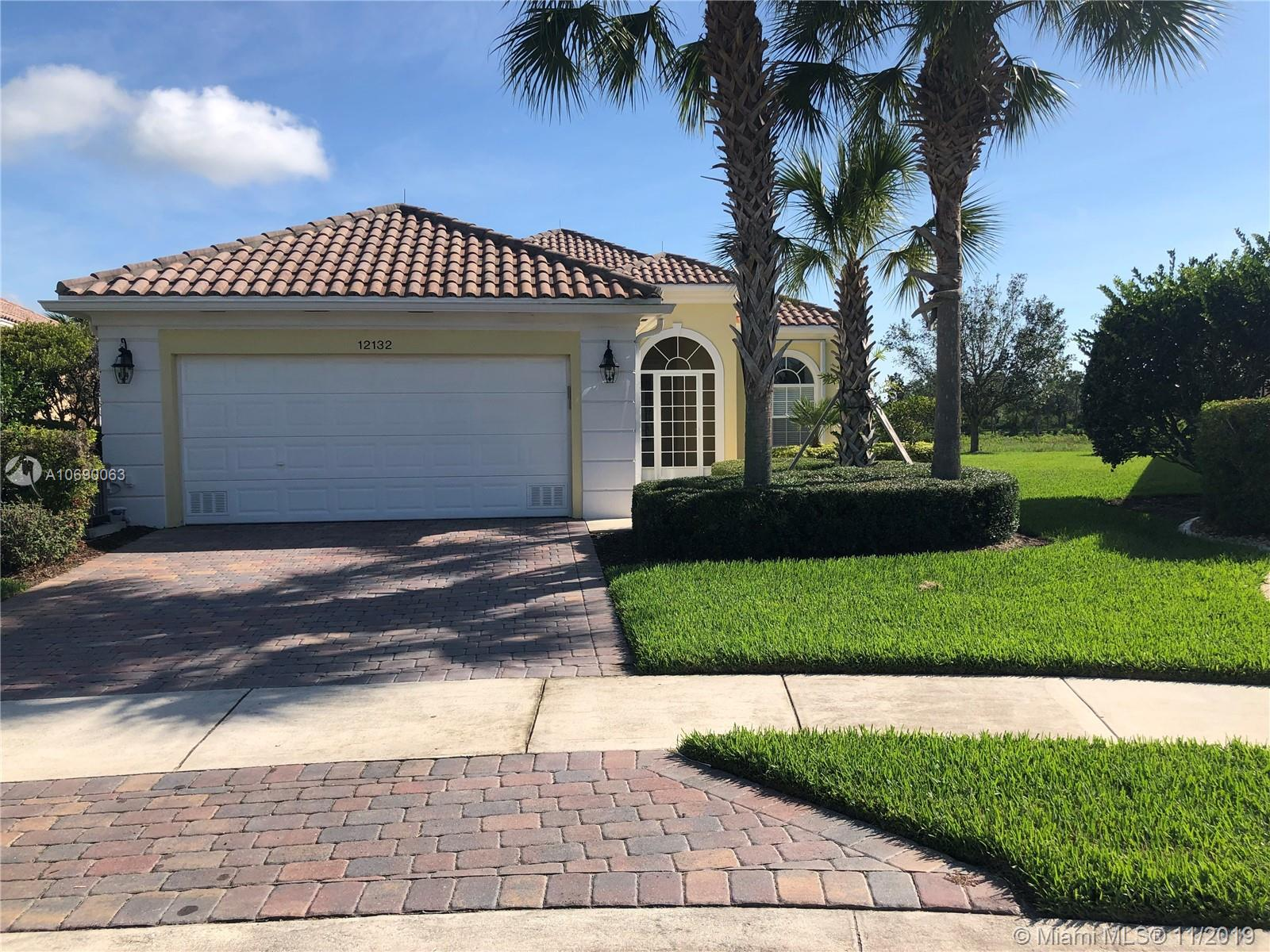 12132 SW Lockhaven Ct, Port St. Lucie, FL 34987