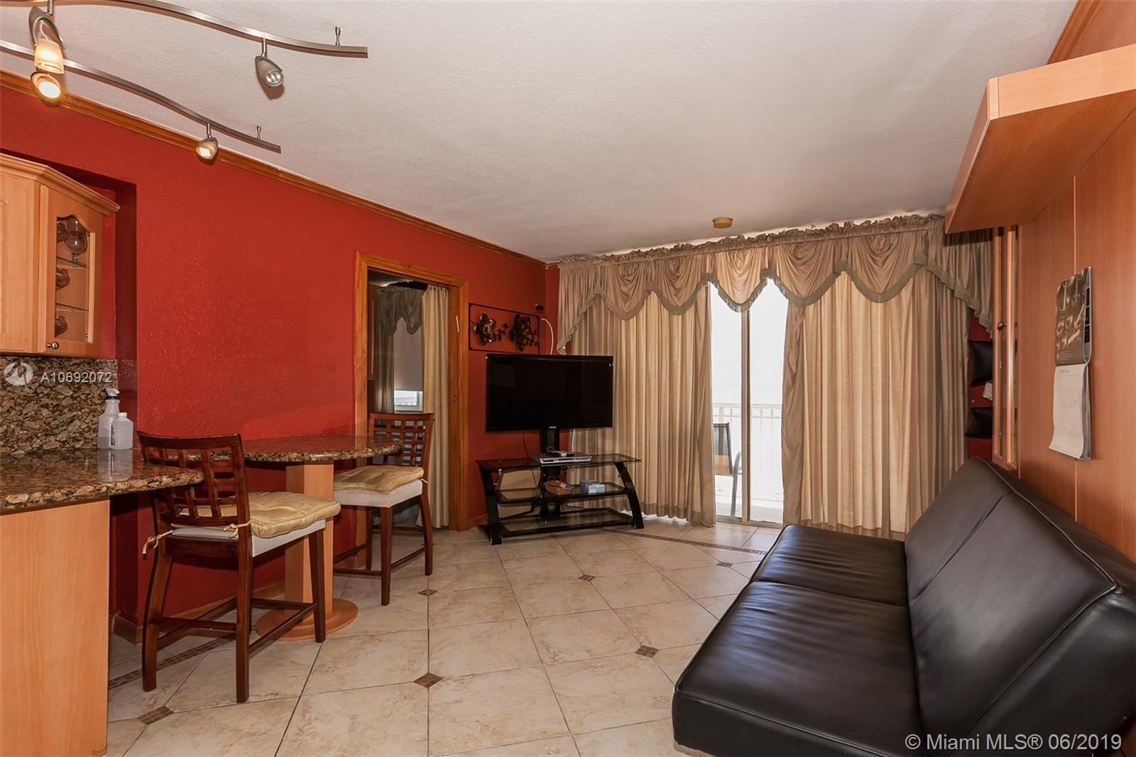 19201  Collins Ave #416 For Sale A10692072, FL