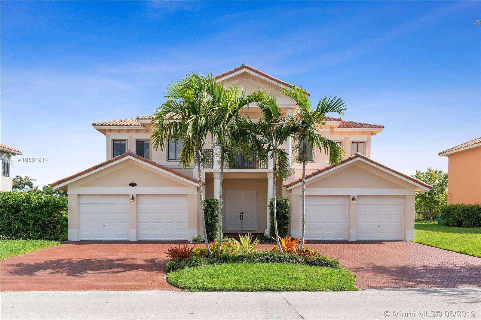 7767 SW 188 Street  For Sale A10691914, FL