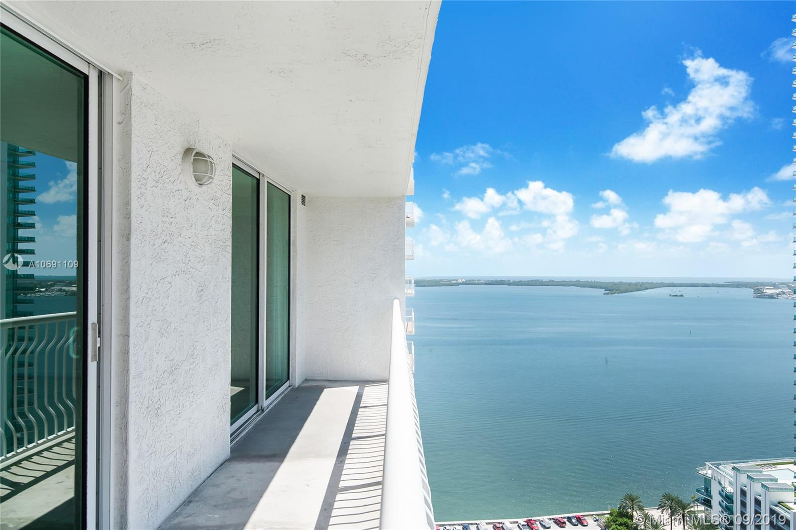 1200  BRICKELL BAY DR #2909 For Sale A10691109, FL