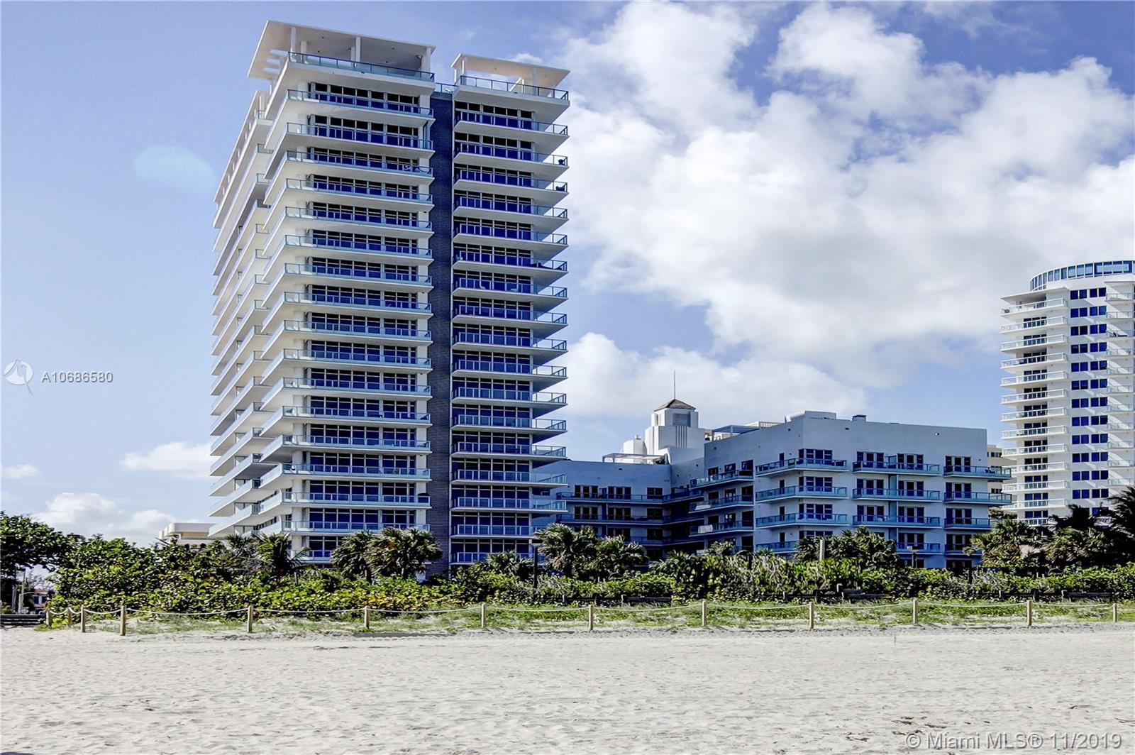 3737  Collins Ave #N-202 For Sale A10686580, FL