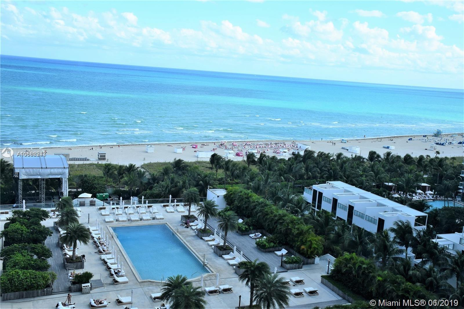 2301  Collins Ave #1242 For Sale A10688243, FL