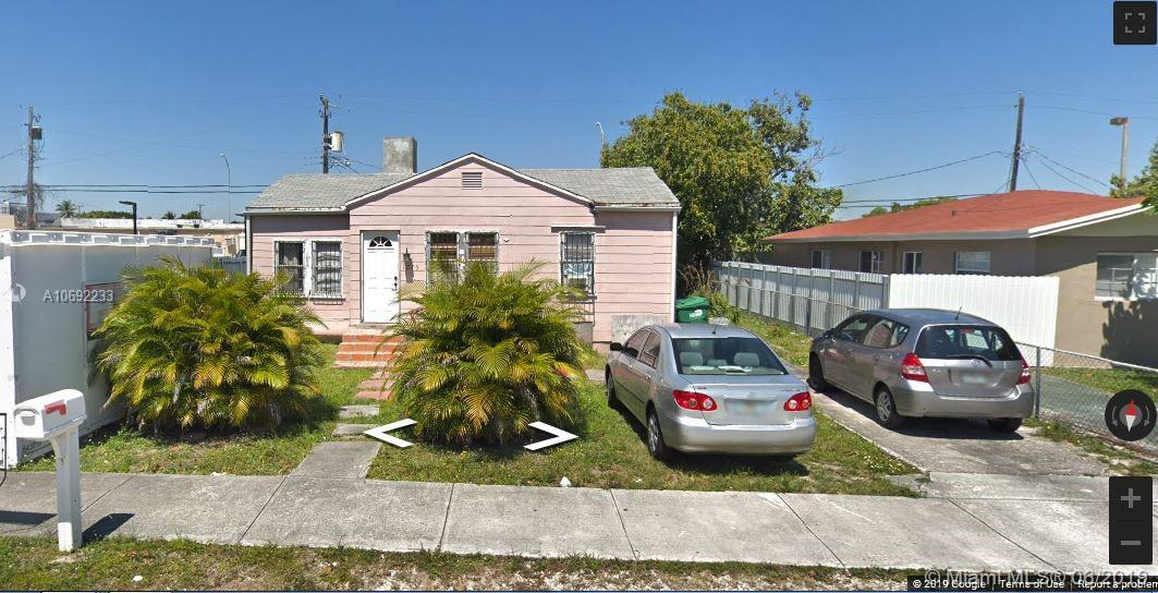 1275 NW 118th St  For Sale A10692233, FL
