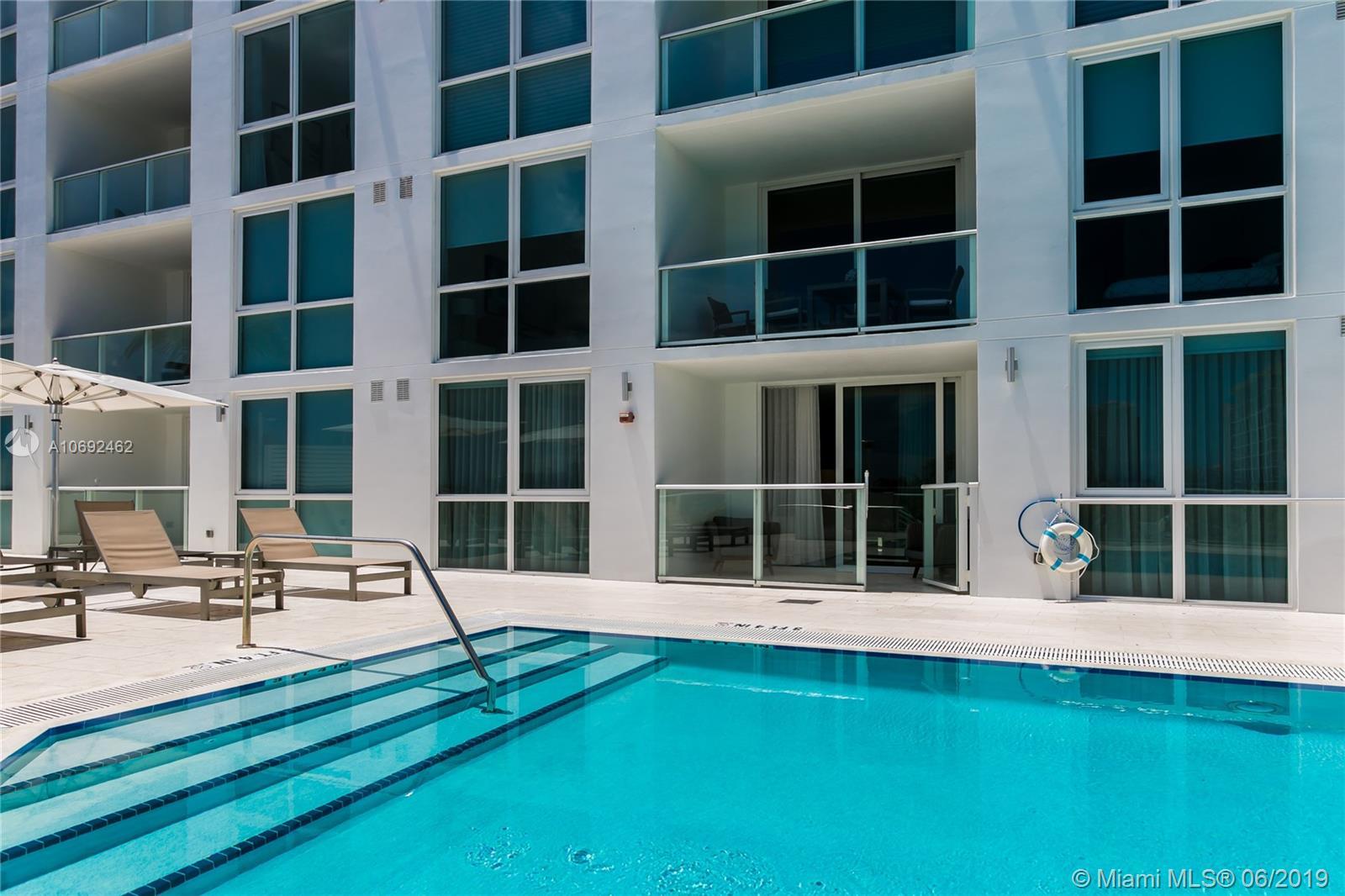 401 N Birch Rd #404 For Sale A10692462, FL