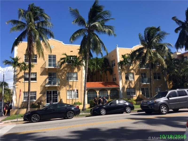 1255  Pennsylvania Ave #307 For Sale A10692576, FL