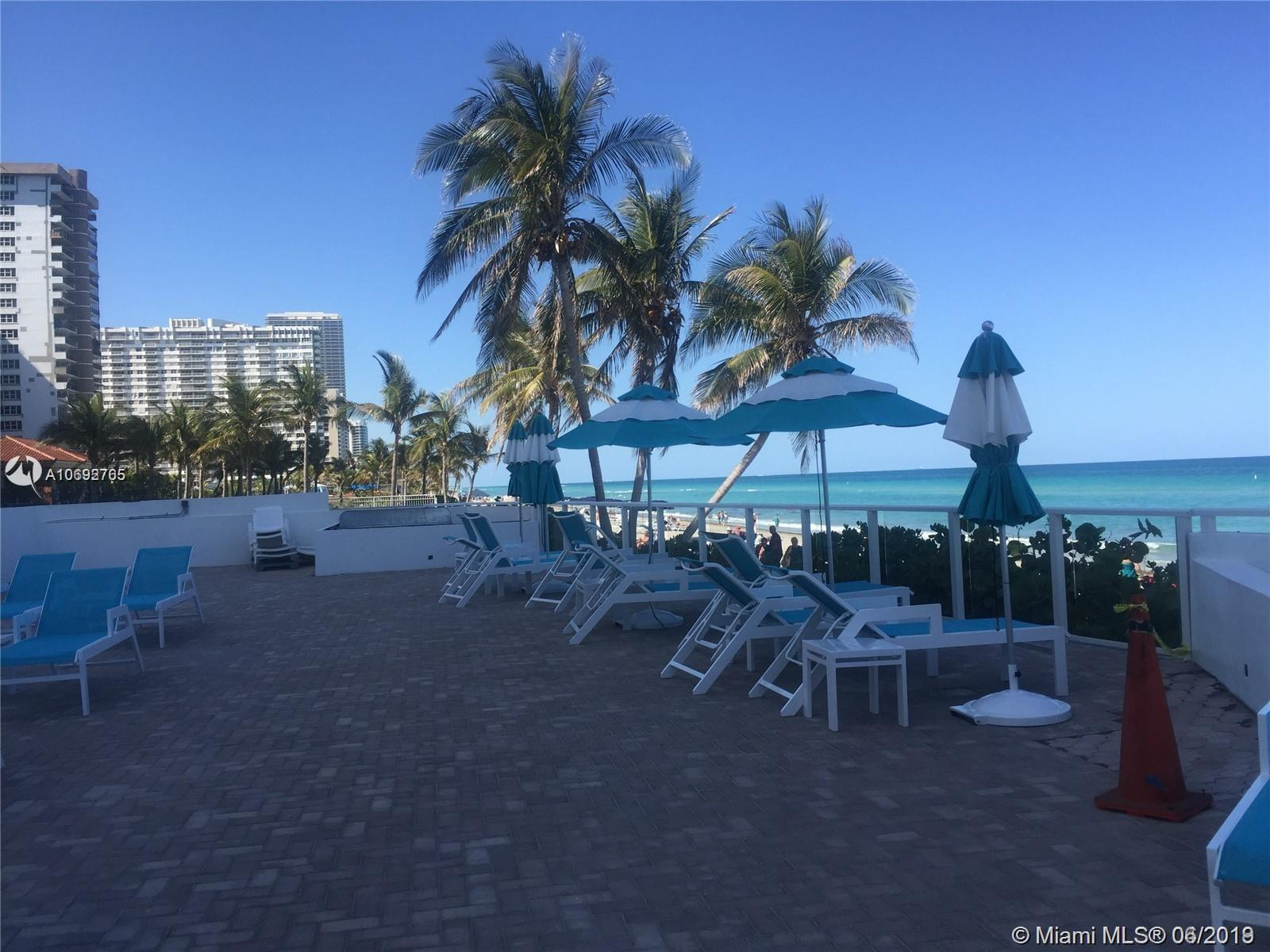 3140 S Ocean Dr #210 For Sale A10692765, FL
