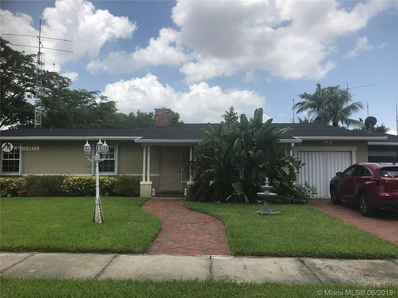 , Miami, FL 33183