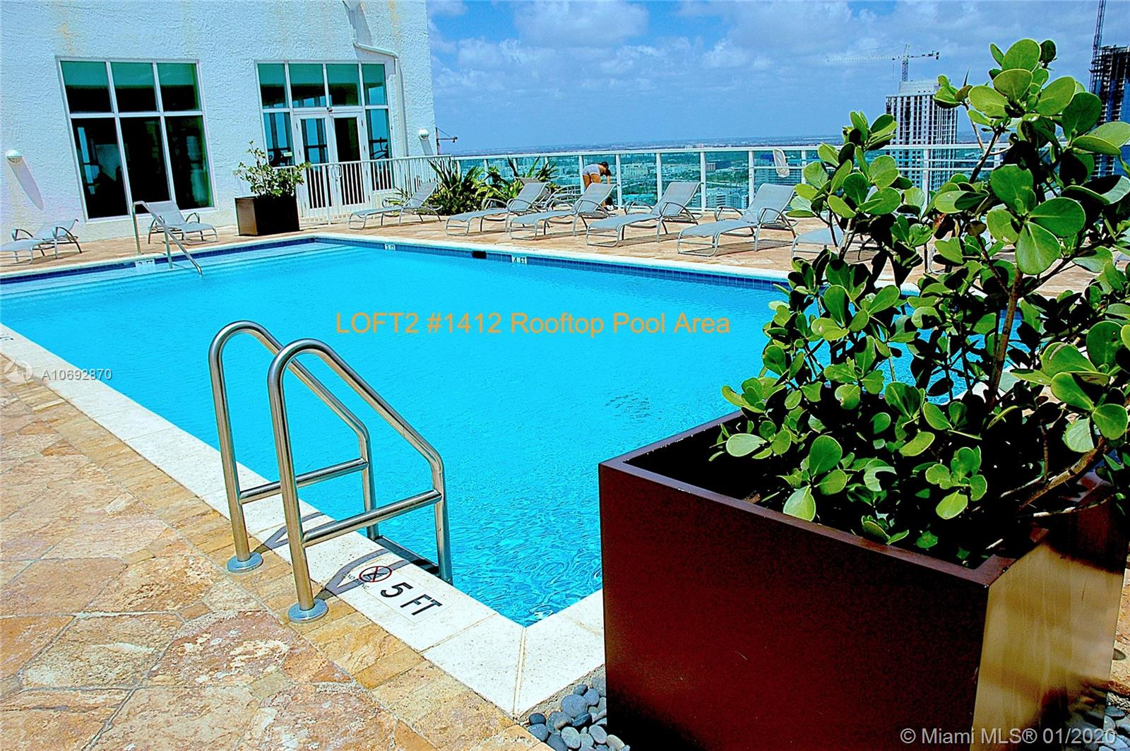 133 NE 2nd Ave #1412 For Sale A10692870, FL