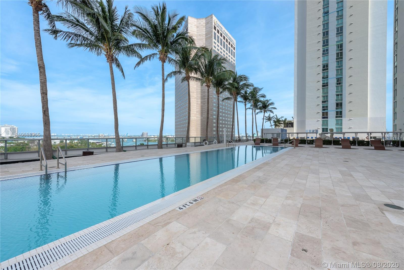 335 S Biscayne Blvd #4000 For Sale A10688965, FL