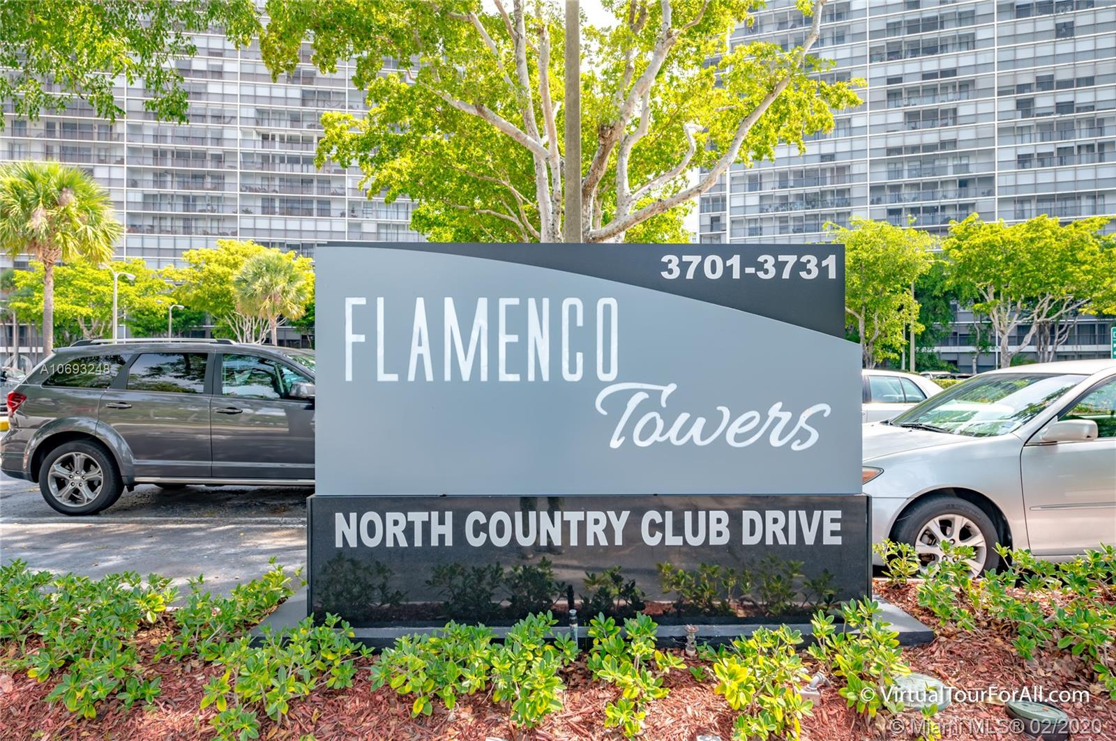 3731 N Country Club Dr #223 For Sale A10693248, FL