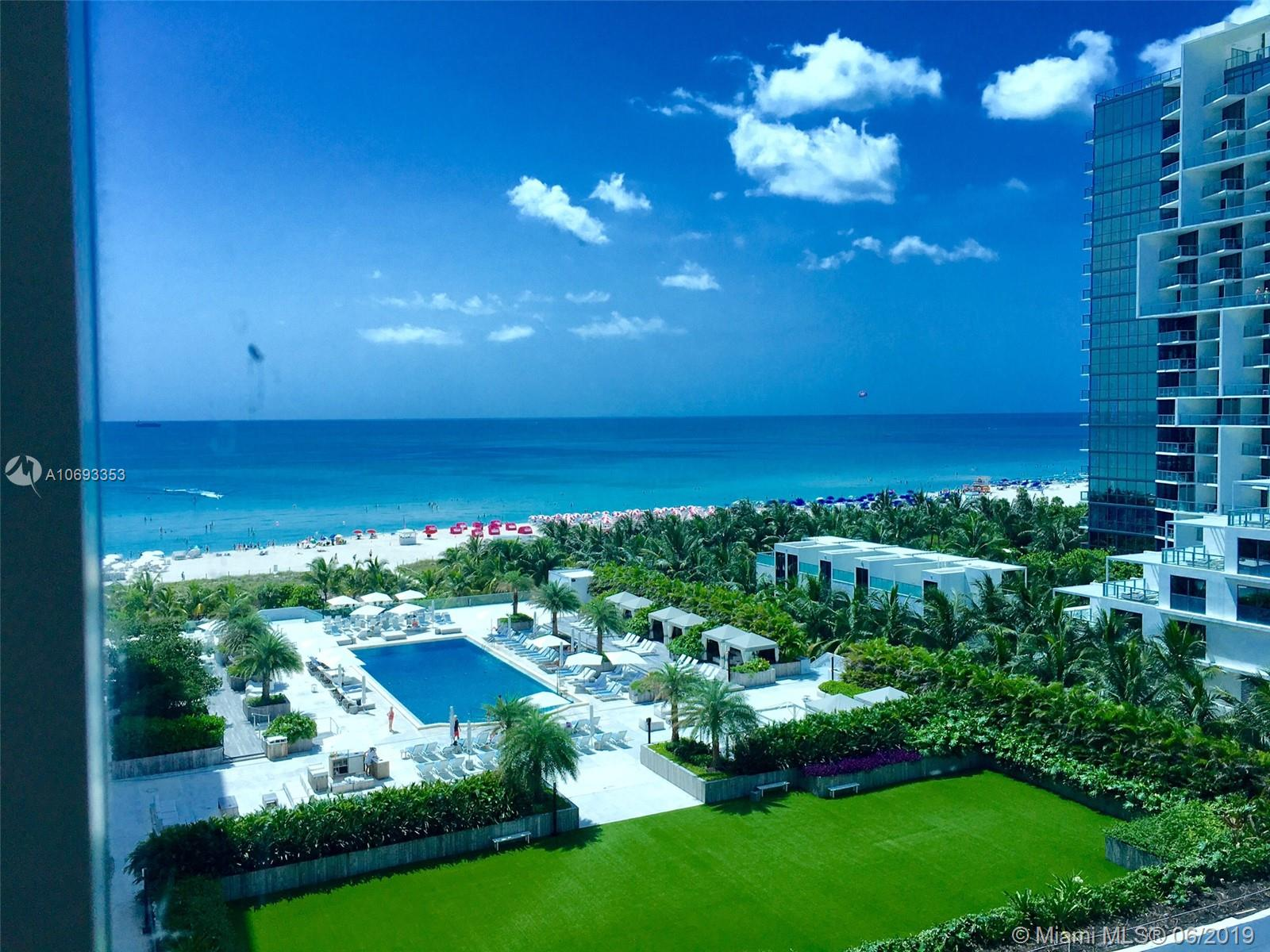 2301  Collins Ave #842 For Sale A10693353, FL
