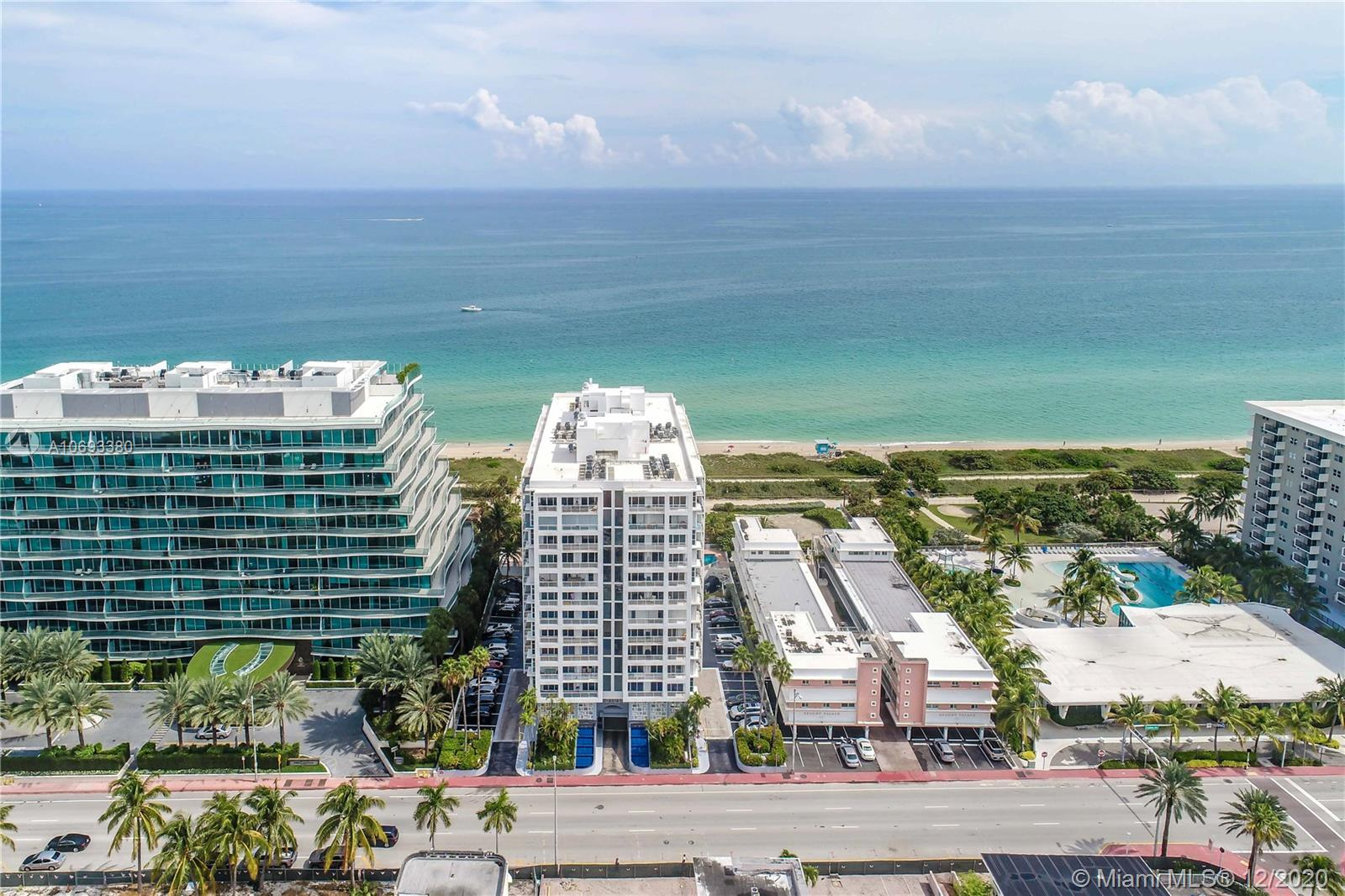 9341  Collins Avenue #408 For Sale A10693380, FL