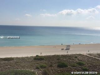5825  Collins Ave #7F For Sale A10693609, FL