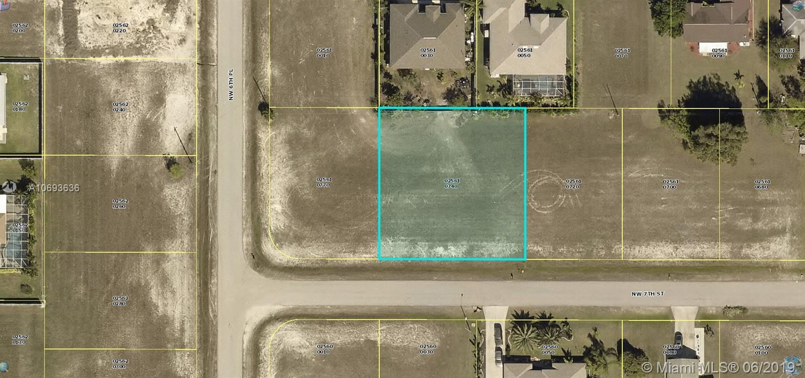 607 NW 7 ST, Cape Coral, Other City - In The State Of Florida, FL 33993