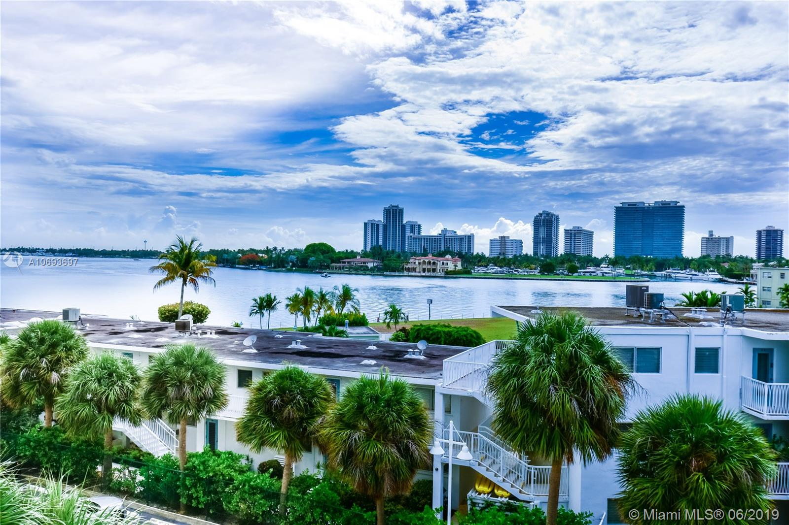 ***REDUCED*** Best Price in the building. Beautiful 2/2 apartment furnished at Island Pointe. Nice Intracoastal views. Gym, party room, BBQ area. Washer and dryer in the unit. Grade A, K-8 school. Two parking spaces.